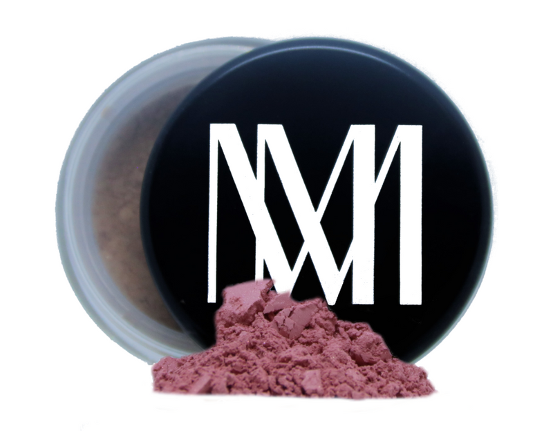 Mineral Loose Powder Blush - 4gr