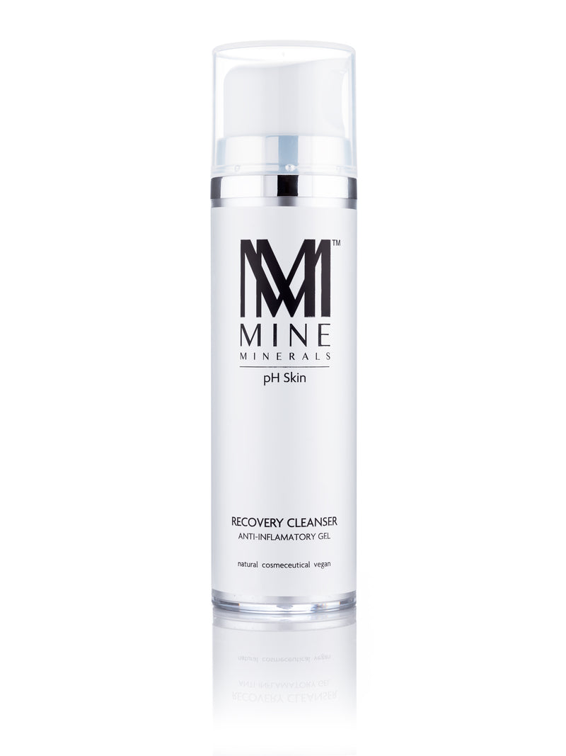 Recovery Cleanser - 120ml