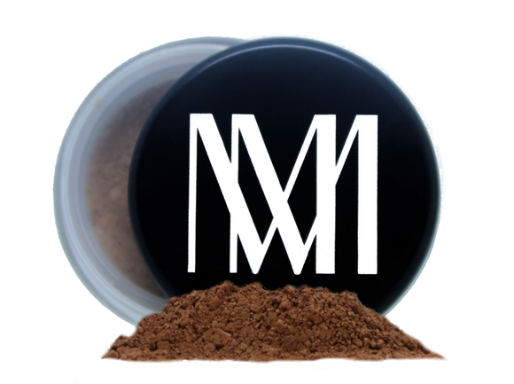 MM Loose Powder Bronzer