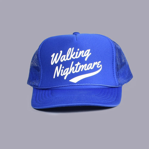 Walking Nightmare Trucker Hat