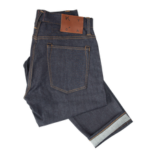 "Load image into Gallery viewer, KATO by Hiroshi Kato""The Pen"" Slim 10.5 oz. 4-Way Stretch Selvedge-4-WAY"