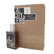 Load image into Gallery viewer, Imaginary Authors A City On Fire 50 ML Eau De Parfume