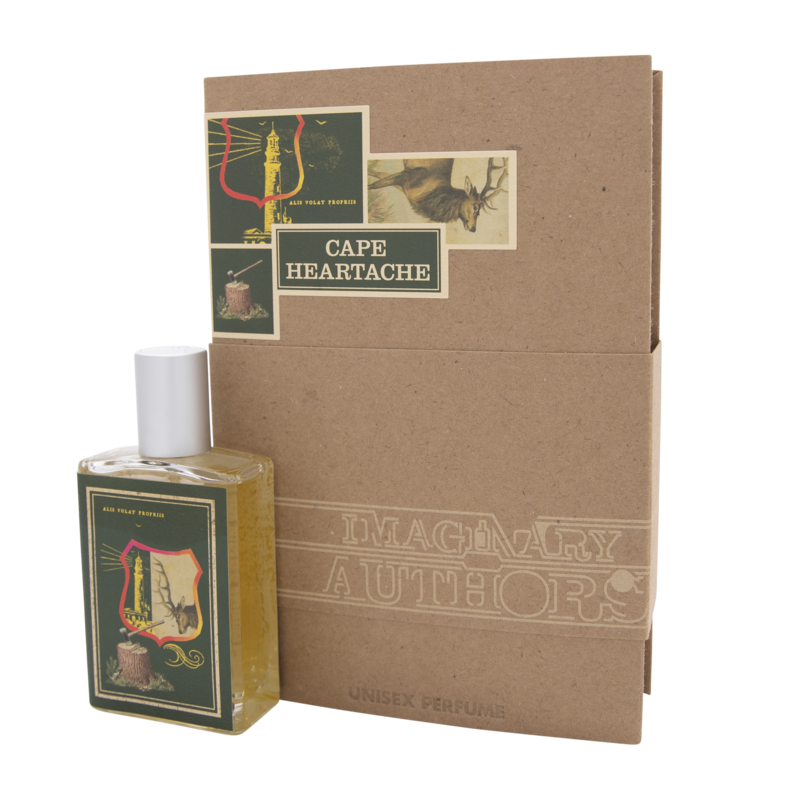 Imaginary Authors Cape Heartache 50 ML Eau De Parfume