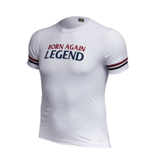 Load image into Gallery viewer, Born Again Legend Statement Tee