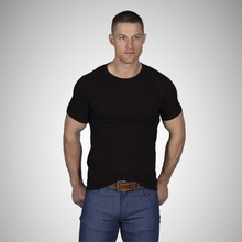 Load image into Gallery viewer, Signature Short Sleeve Basic