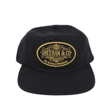 Load image into Gallery viewer, Sheehan & Co. Snapback Hat