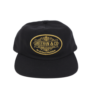 Sheehan & Co. Snapback Hat