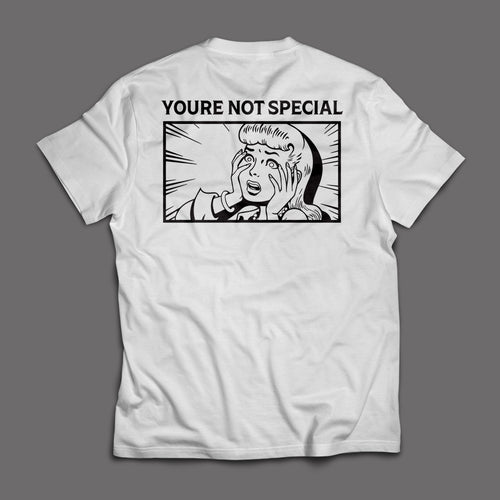 Not Special Statement Tee