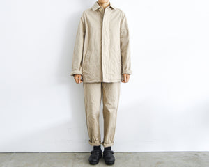 holk / mac jacket