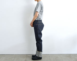 CANTON OVERALLS / #1963-105 ONE WASHED