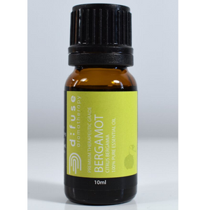 Essential Oil - Bergamot