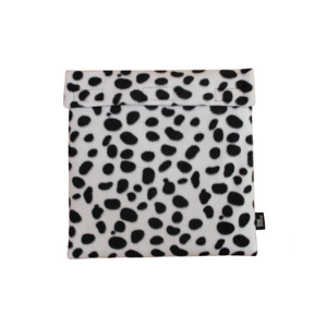 Dalmation Pet Wheat bag