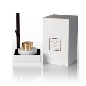 Miller Road Luxury Diffuser - White Woods