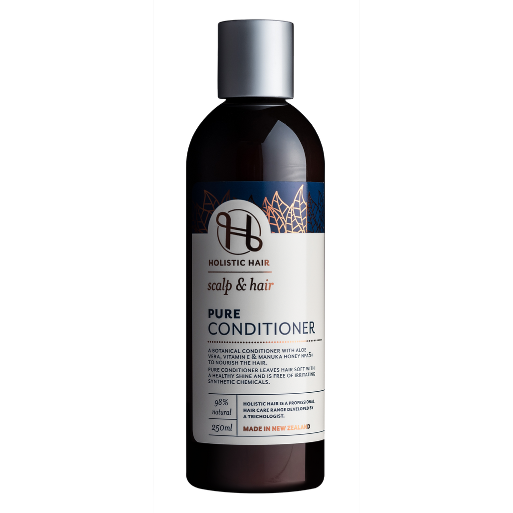 Hollistic Hair Pure Conditioner 250ml