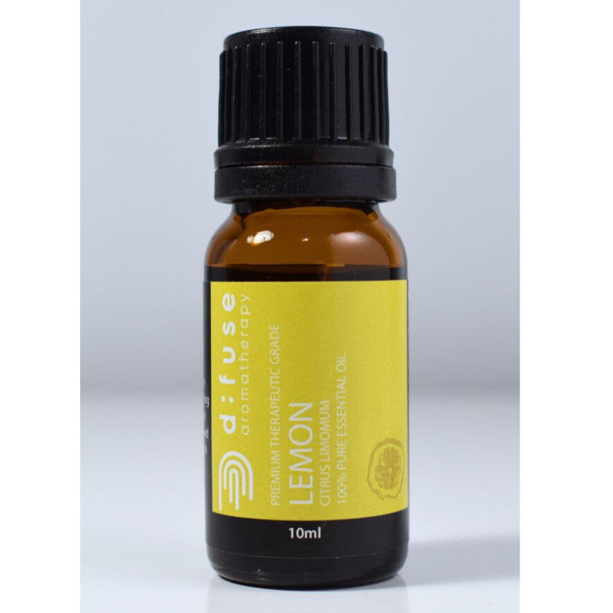 Essential Oil - Lemon
