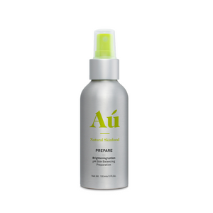 "Au Natural ""Prepare"" Spray Brightening Lotion (Toner)"
