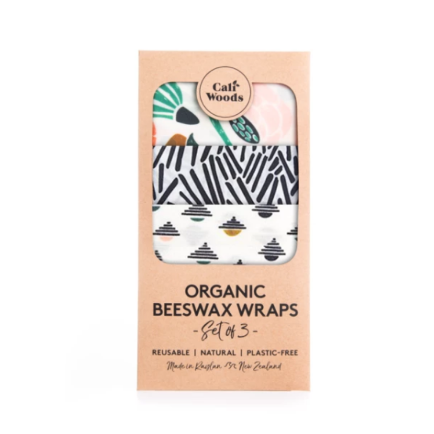 Beeswax Wraps - Juicy