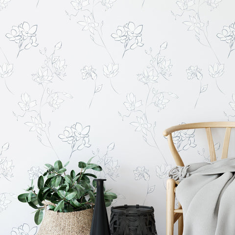 Wallpaper roll, wallpaper mural, designer wallpaper, peel and stick wallpaper, removable wallpaper, adhesive wallpaper, peel n stick wallpaper, removable peel and stick, temporary wallpaper,