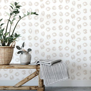 Wallpaper, peel and stick wallpaper, modern wallpaper, removable wallpaper, minimal wallpaper, floral wallpaper, designer wallpaper, home decor, home renovation, wall decor, wall art, wall covering, peel n stick, kids wallpaper, love wallpaper