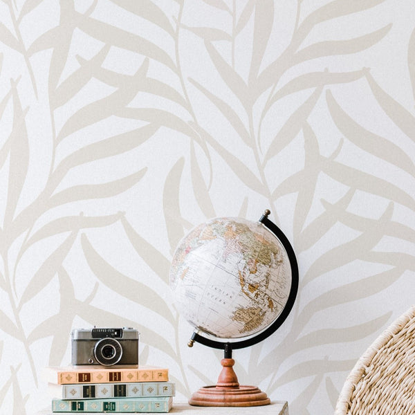 Earthy Wallpaper