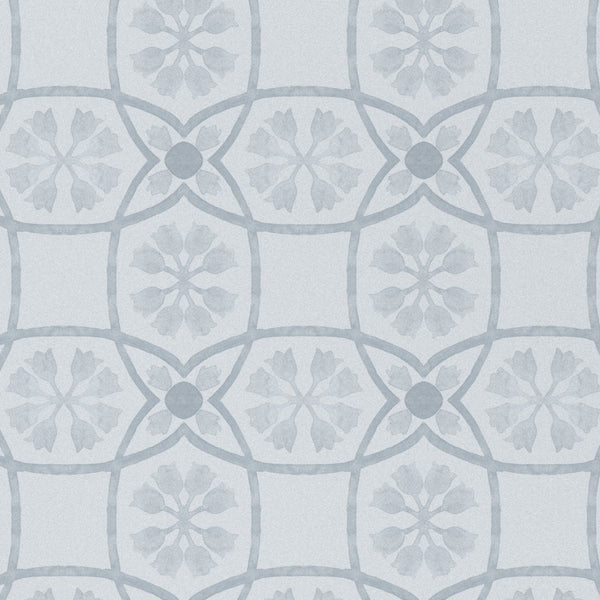 Distressed Moroccan Tile