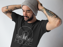 Load image into Gallery viewer, HOUSE Chicago Unisex T-Shirt (Short Sleeve)