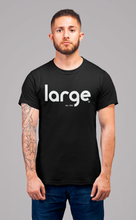 Load image into Gallery viewer, Large Music Classic 1993 Unisex T-Shirt (Short-Sleeve)