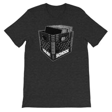 Load image into Gallery viewer, Old School Unisex T-Shirt (Short-Sleeve)