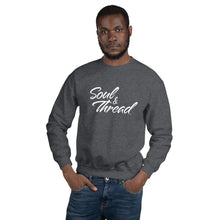 Load image into Gallery viewer, Soul & Thread Unisex Sweatshirt