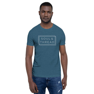 Soul & Thread Unisex T-Shirt (Short Sleeve)