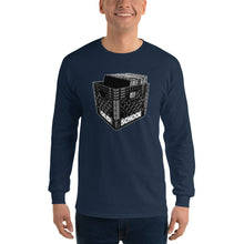 Load image into Gallery viewer, Old School Unisex Long Sleeve T-Shirt