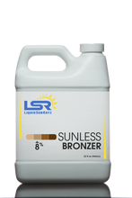 Load image into Gallery viewer, LSR Sunless Bronzer