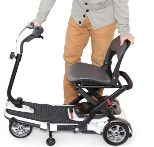 GoGo Folding Scooter - Model: S19WH1001 - FDA Class ll medical device*