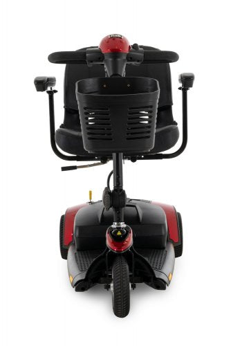 GoGo Elite Traveler 3-Wheel - Model: S40E