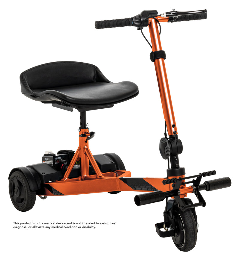 iRide Folding Scooter