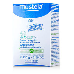 Mustela by Mustela - Hotspot4Beauty