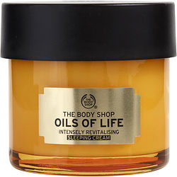 The Body Shop by The Body Shop - Hotspot4Beauty