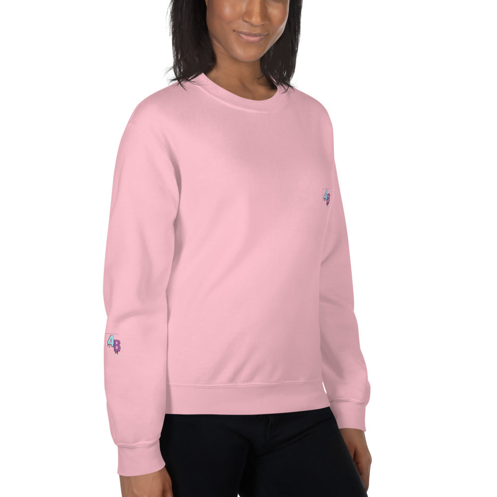 Hotspot for Beauty Unisex Sweatshirt New Collection - Hotspot4Beauty