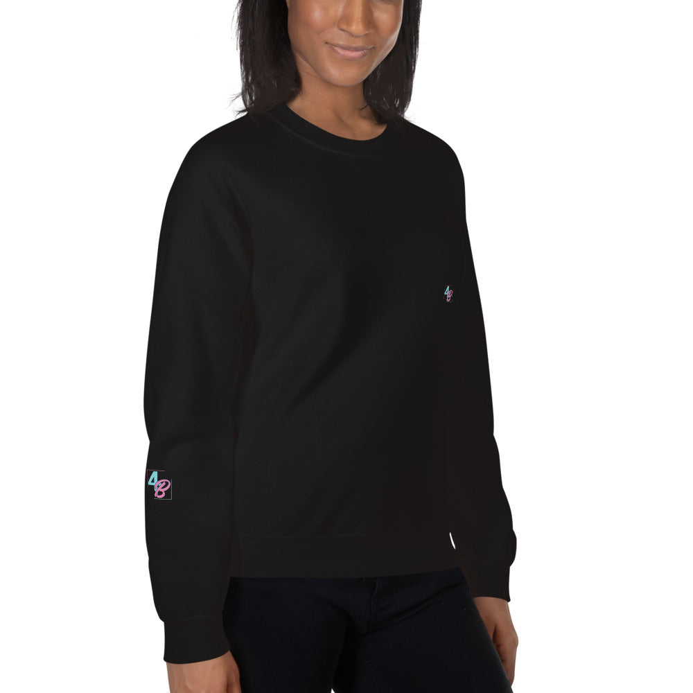 Unisex Sweatshirt Limited Collection - Hotspot4Beauty