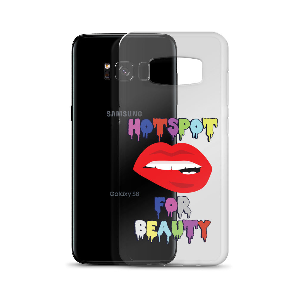 Samsung Case - Hotspot4Beauty