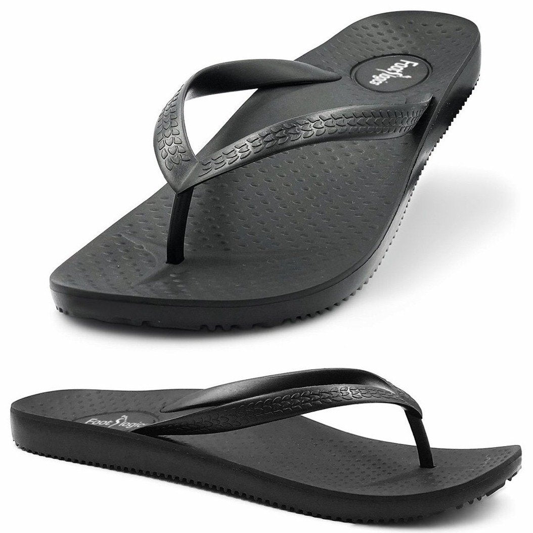 Mens Arch Support Thongs