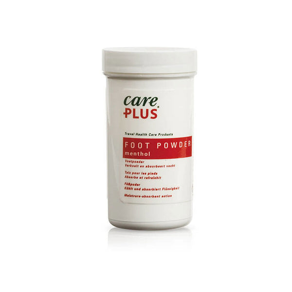Care Plus Blister Prevention Foot Powder