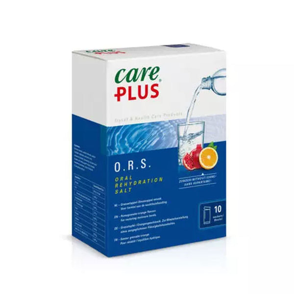 Care Plus Electrolyte Powder