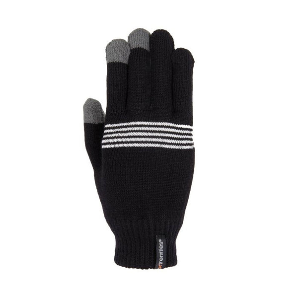 Extremities Reflective Thinny Touchscreen Glove