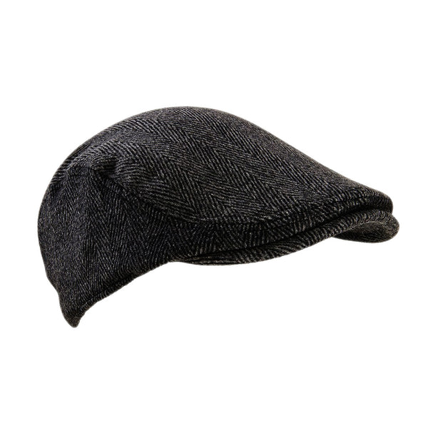 Extremities Waterproof Parapet Flat Cap