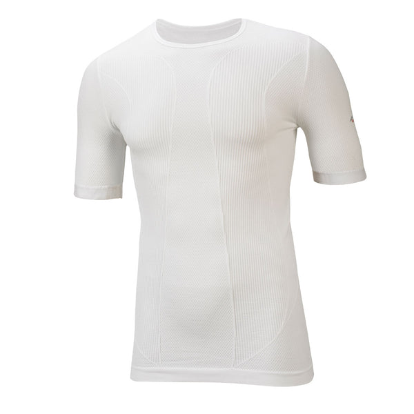 Factor 1 Plus Mens Short Sleeve Base Layer Top