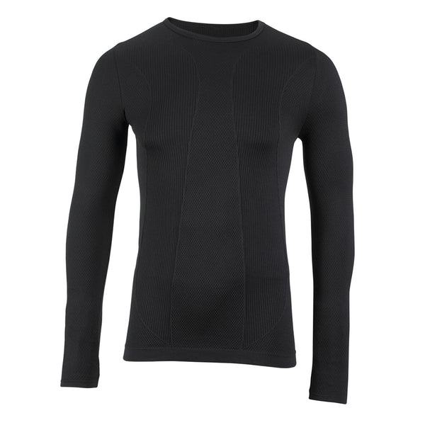 Factor 1 Plus Mens Long Sleeve Base Layer Top