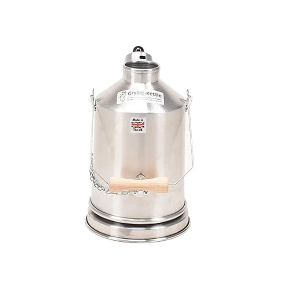Ghillie Kettle Aluminium Explorer 1000ml