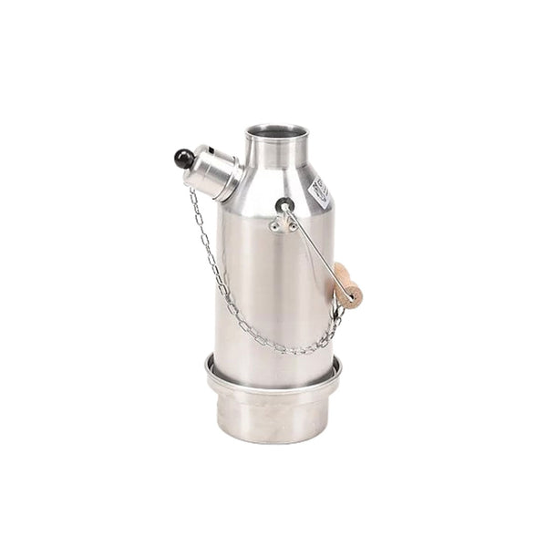 Ghillie Kettle Aluminium Maverick 500ml