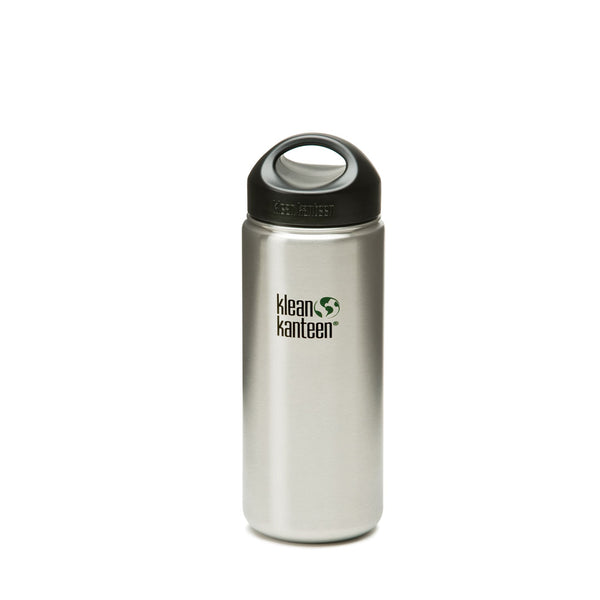 Klean Kanteen Classic Wide Stainless Steel Water Bottles 800ml